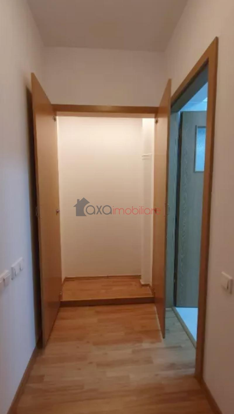 Apartment 2 rooms for  sell in Cluj Napoca, Marasti ID 5188