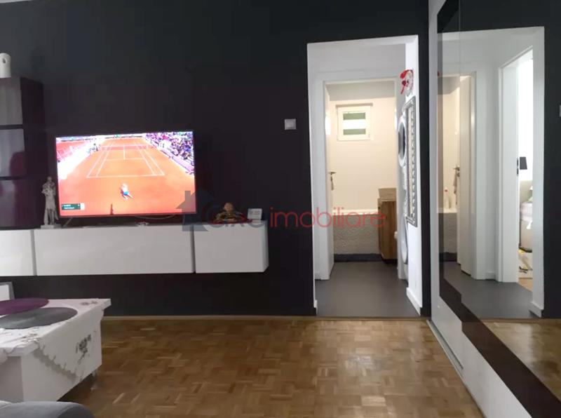 Apartment 2 rooms for  sell in Cluj Napoca, Gheorgheni ID 5204
