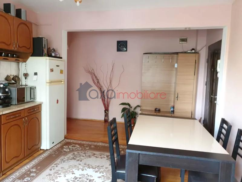 Apartment 2 rooms for  sell in Cluj Napoca, Zorilor ID 5223