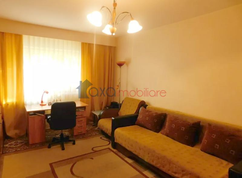 Apartment 2 rooms for  sell in Cluj Napoca, Zorilor ID 5224