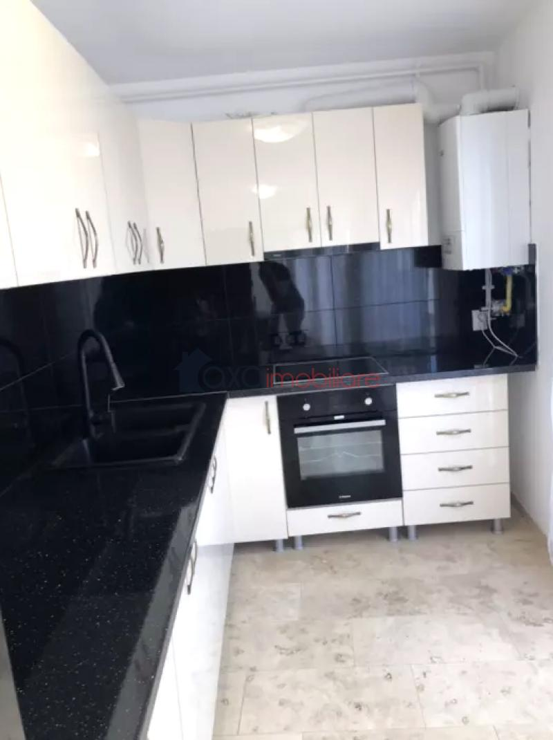 Apartment 2 rooms for  sell in Cluj Napoca, Calea Turzii ID 5002