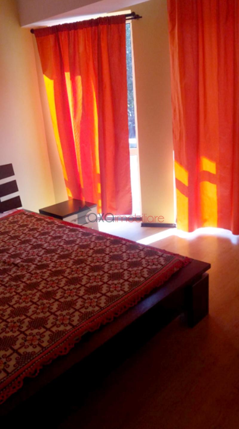 Apartment 2 rooms for  sell in Cluj Napoca, Zorilor ID 5230