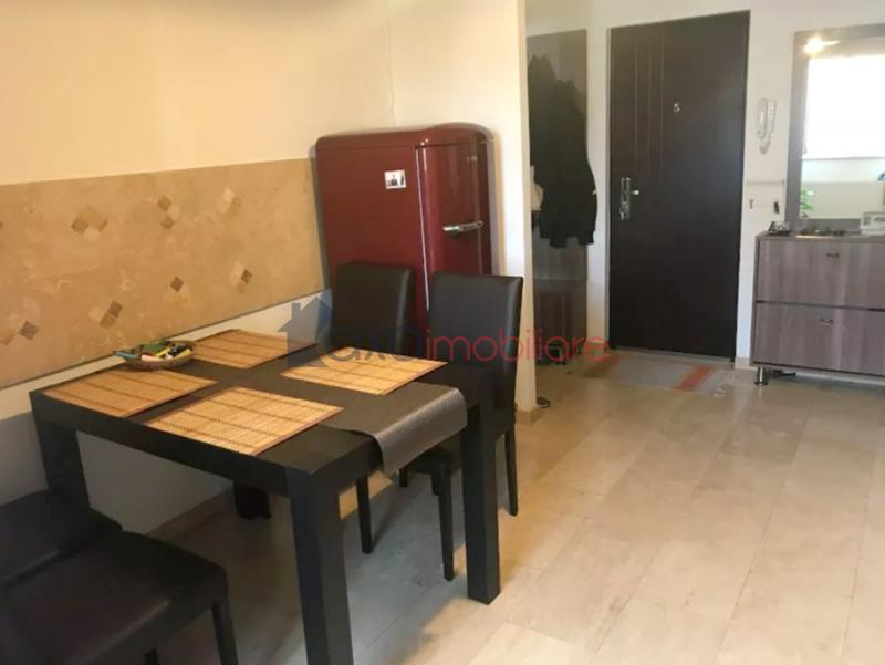 Apartment 2 rooms for  sell in Cluj Napoca, Marasti ID 5243