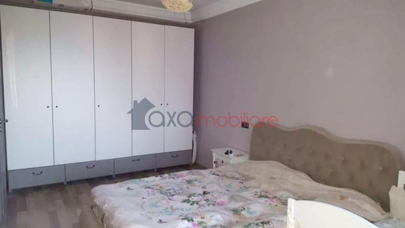 Apartment 2 rooms for  sell in Cluj Napoca, Marasti ID 5254