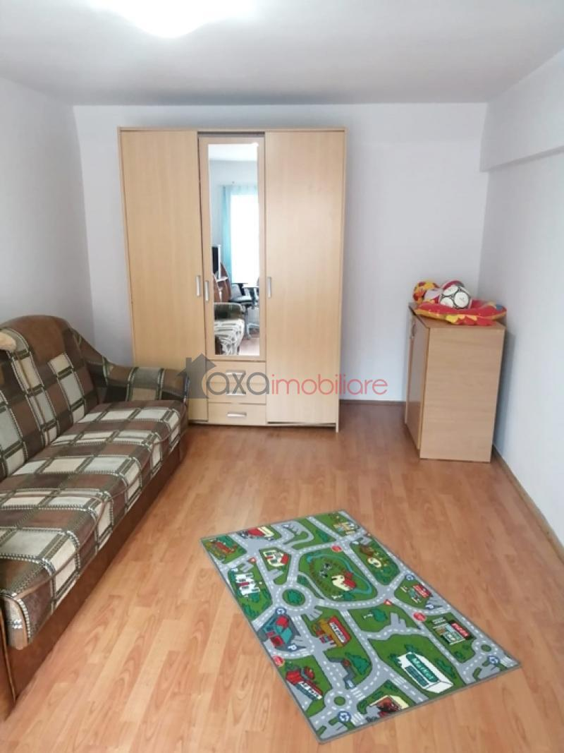 Apartment 2 rooms for  sell in Cluj Napoca, Iris ID 5256