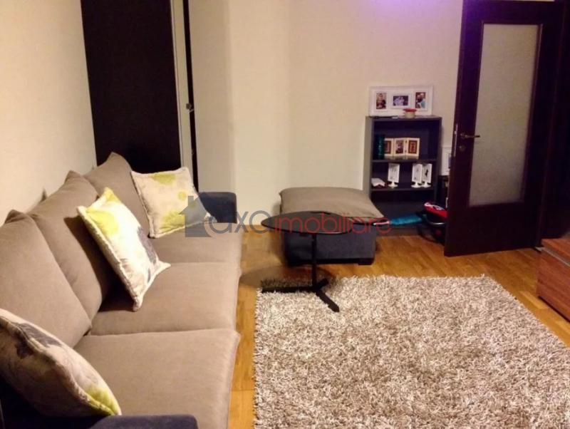 Apartment 2 rooms for  sell in Cluj Napoca, Marasti ID 5262