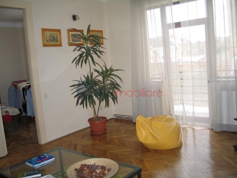 Apartment 2 rooms for  sell in Cluj Napoca, Centru ID 840