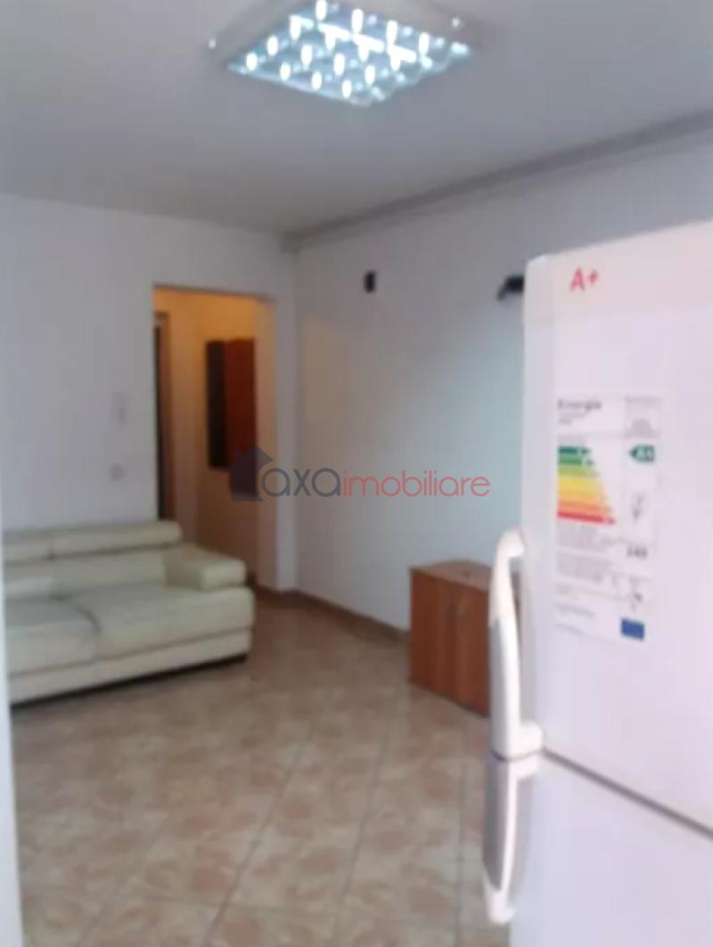 Apartment 2 rooms for  sell in Cluj Napoca, Gheorgheni ID 5276