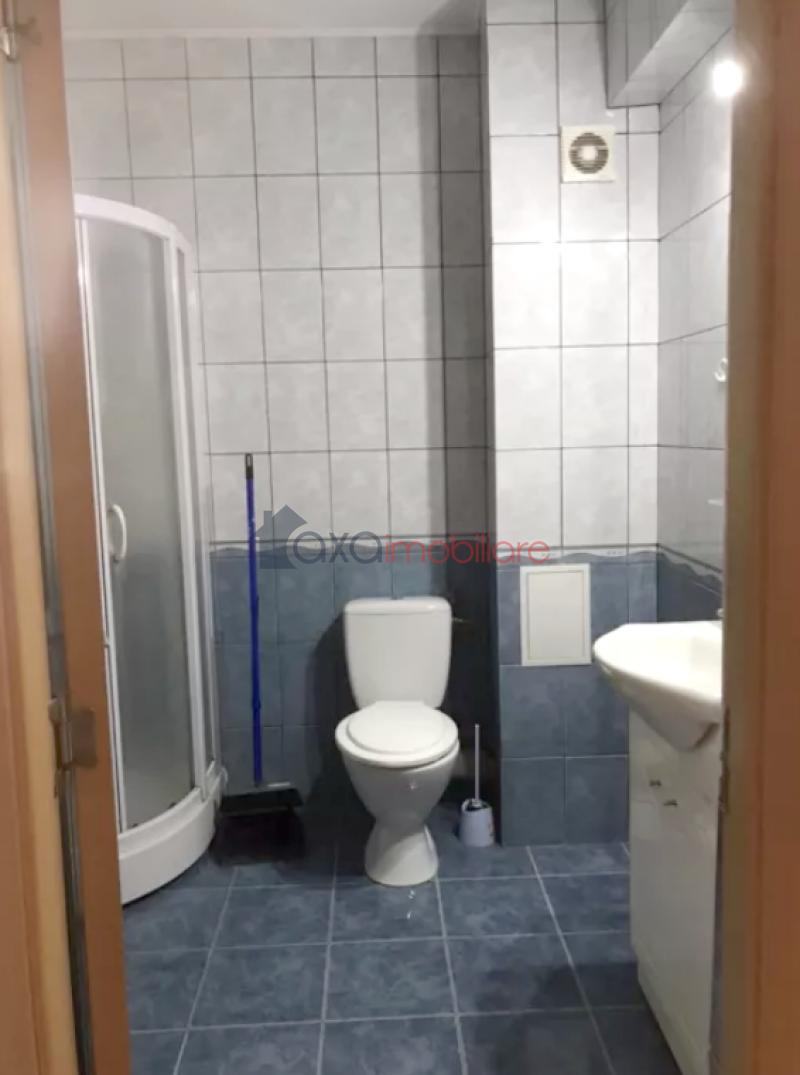 Apartment 2 rooms for  sell in Cluj Napoca, Campului ID 5279
