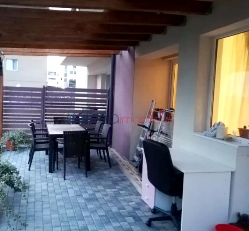 Apartment 2 rooms for  sell in Cluj Napoca, Iris ID 5309