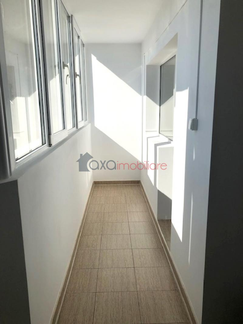 Apartment 2 rooms for  sell in Cluj Napoca, Marasti ID 5319
