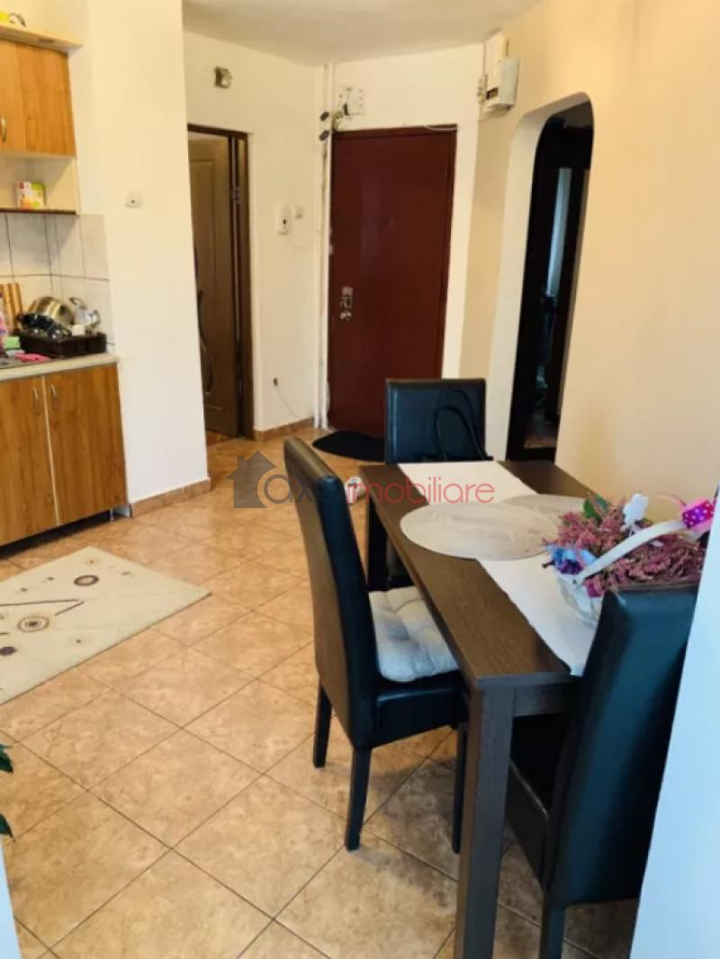 Apartment 2 rooms for  sell in Cluj Napoca, Marasti ID 5324