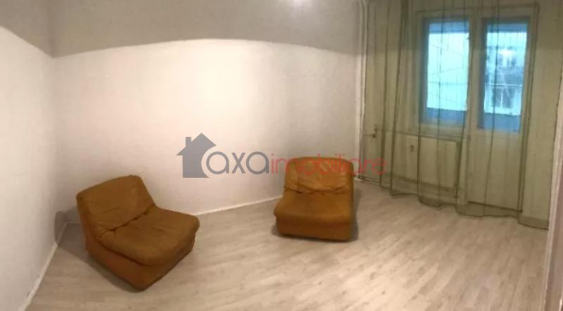 Apartment 2 rooms for  sell in Cluj Napoca, Gheorgheni ID 5331
