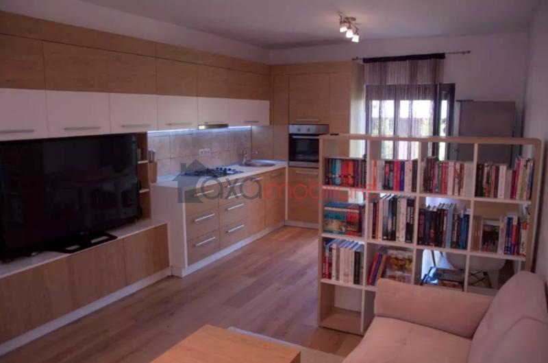 Apartment 2 rooms for  sell in Cluj Napoca, Grigorescu ID 5334