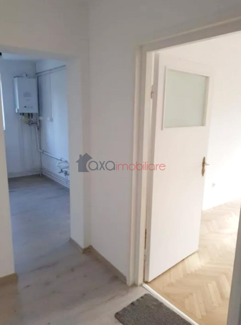 Apartment 2 rooms for  sell in Cluj Napoca, Gheorgheni ID 5335
