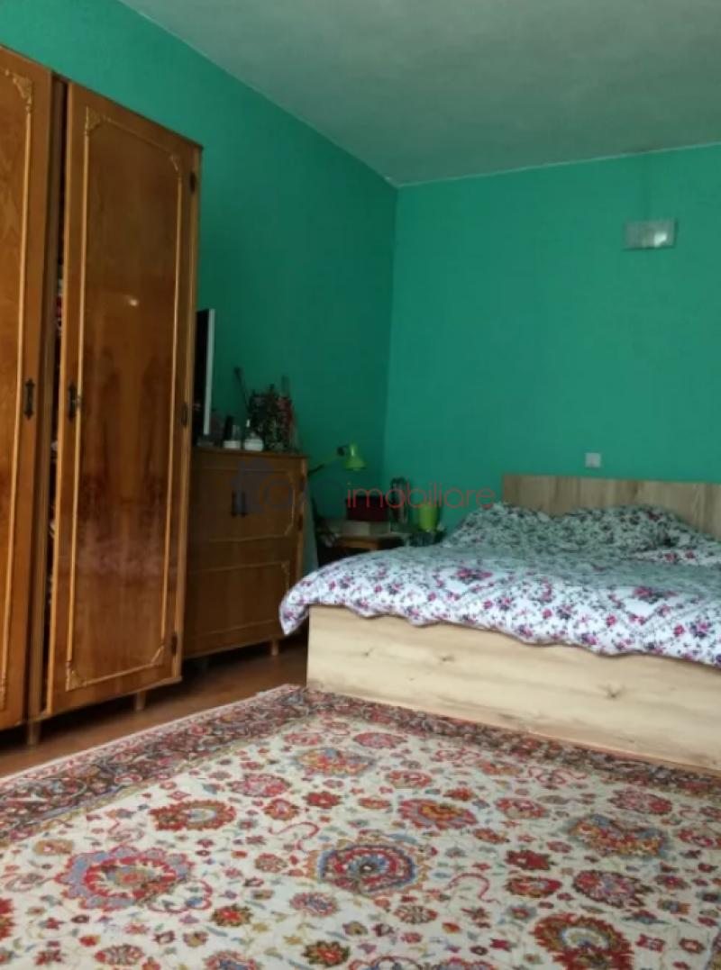 Apartment 2 rooms for  sell in Cluj Napoca, Intre Lacuri ID 5337
