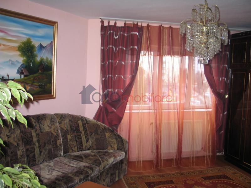 Apartment 2 rooms for  sell in Cluj Napoca, Grigorescu ID 859