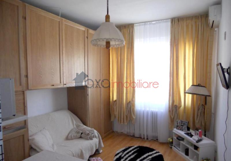 1 room for  sell in Cluj Napoca, Gheorgheni ID 5346