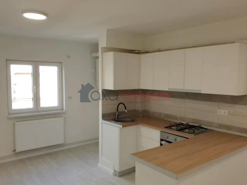 Apartment 2 rooms for  sell in Cluj Napoca, Marasti ID 5351