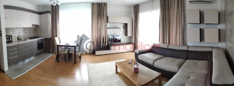 Apartment 2 rooms for  sell in Cluj Napoca, Andrei Muresanu ID 5352