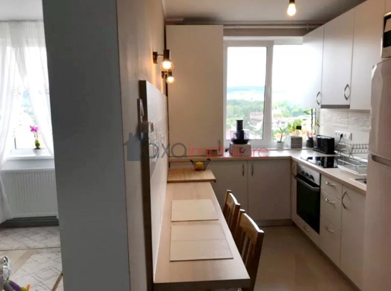 Apartment 2 rooms for  sell in Cluj Napoca, Grigorescu ID 5359