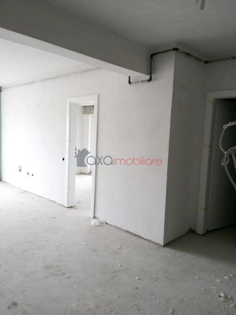 Apartment 2 rooms for  sell in Cluj Napoca, Marasti ID 5369