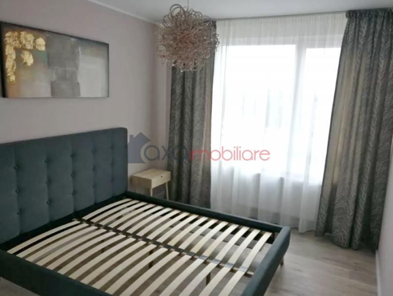 Apartment 2 rooms for  sell in Cluj Napoca, Marasti ID 5374
