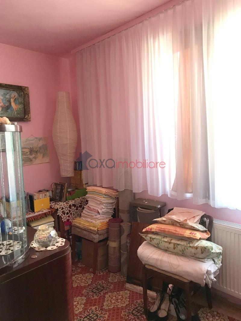 Apartment 2 rooms for  sell in Cluj Napoca, Gheorgheni ID 5389