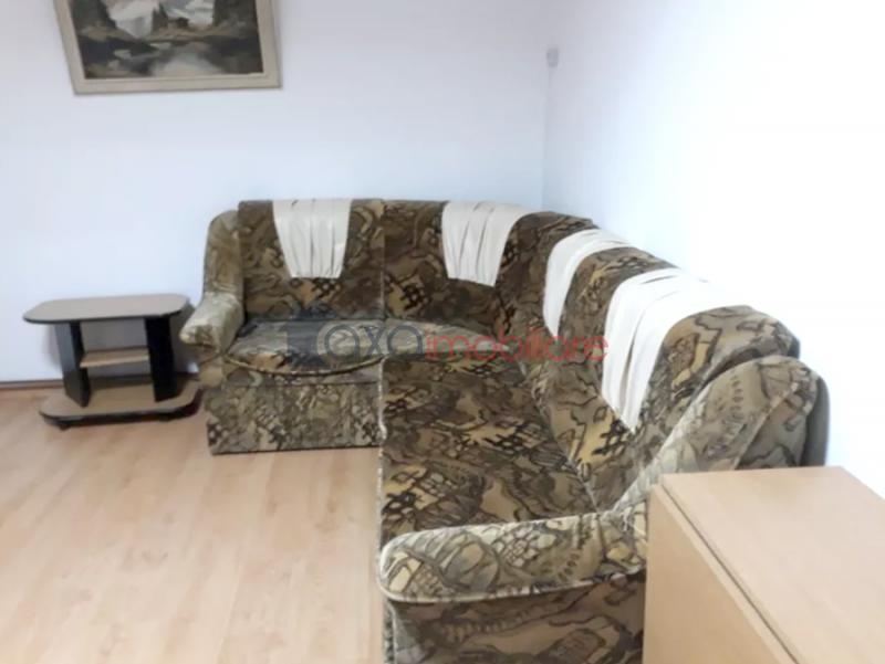 Apartment 2 rooms for  sell in Cluj Napoca, Marasti ID 5395