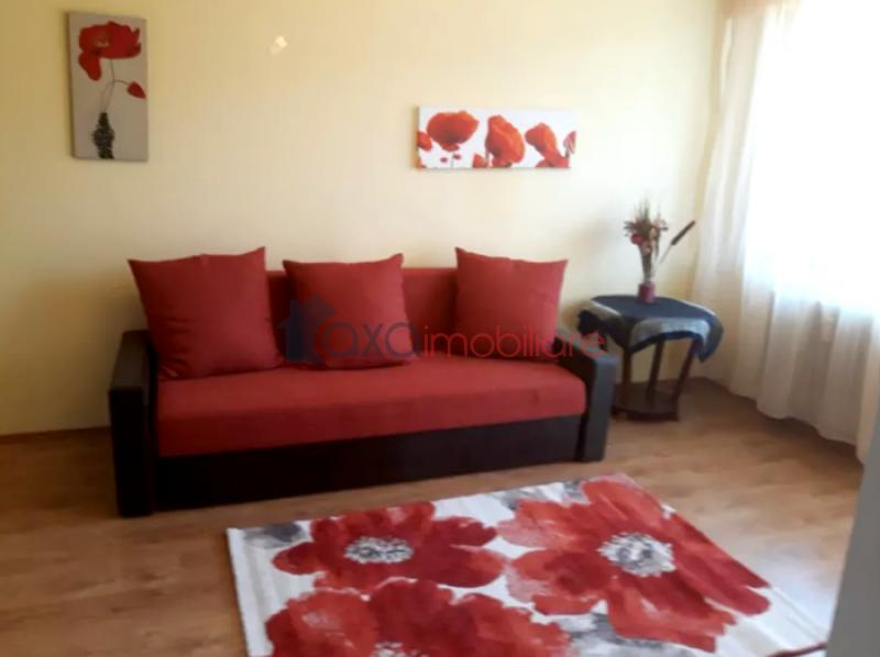 Apartment 2 rooms for  sell in Cluj Napoca, Gheorgheni ID 5401