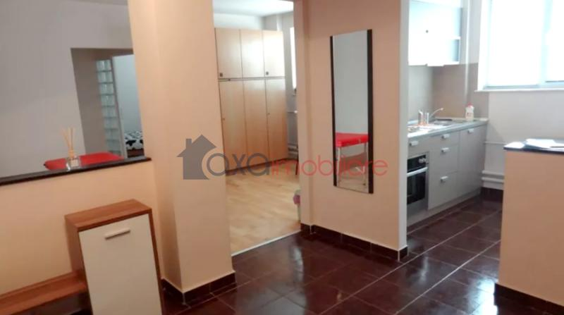 Apartment 2 rooms for  sell in Cluj Napoca, Centru ID 5405