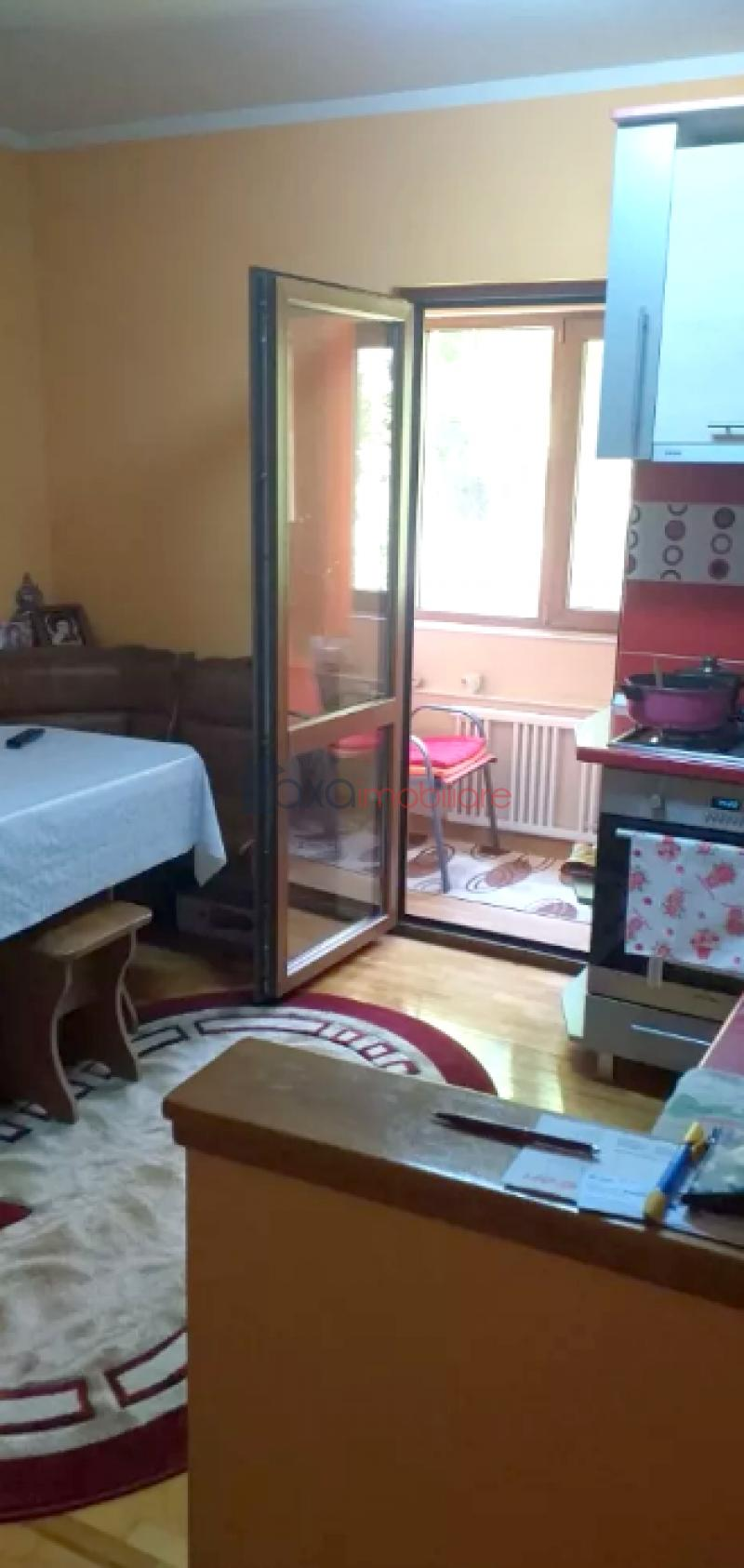 Apartment 2 rooms for  sell in Cluj Napoca, Intre Lacuri ID 5409