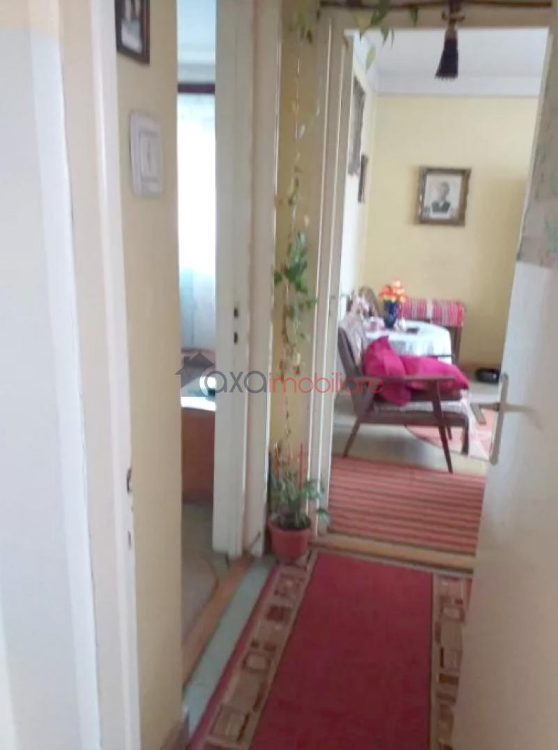 Apartment 2 rooms for  sell in Cluj Napoca, Grigorescu ID 5410