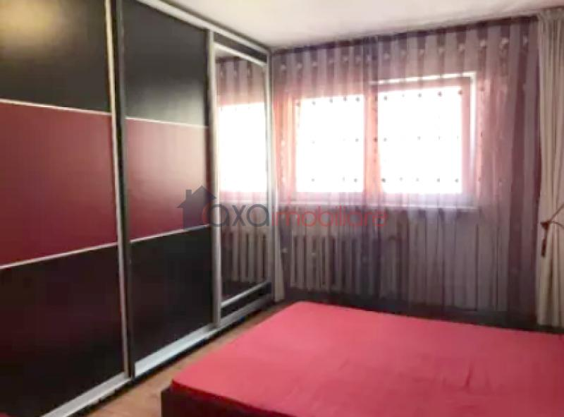 Apartment 2 rooms for  sell in Cluj Napoca, Marasti ID 5411