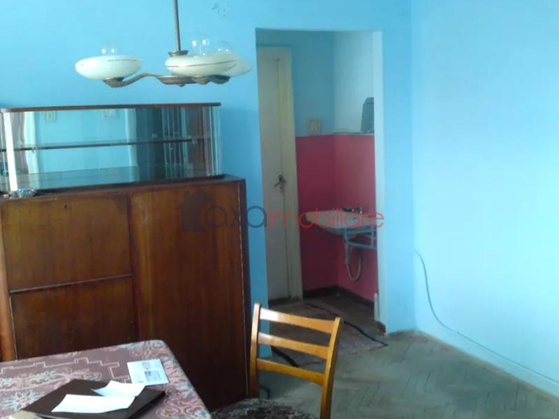 Apartment 2 rooms for  sell in Cluj Napoca, Gheorgheni ID 5422