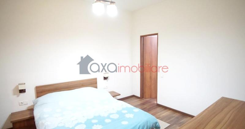 Apartment 2 rooms for  sell in Cluj Napoca, ULTRACENTRAL ID 5424