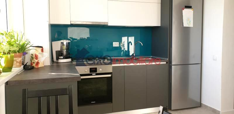 Apartment 2 rooms for  sell in Cluj Napoca, Floresti ID 5454