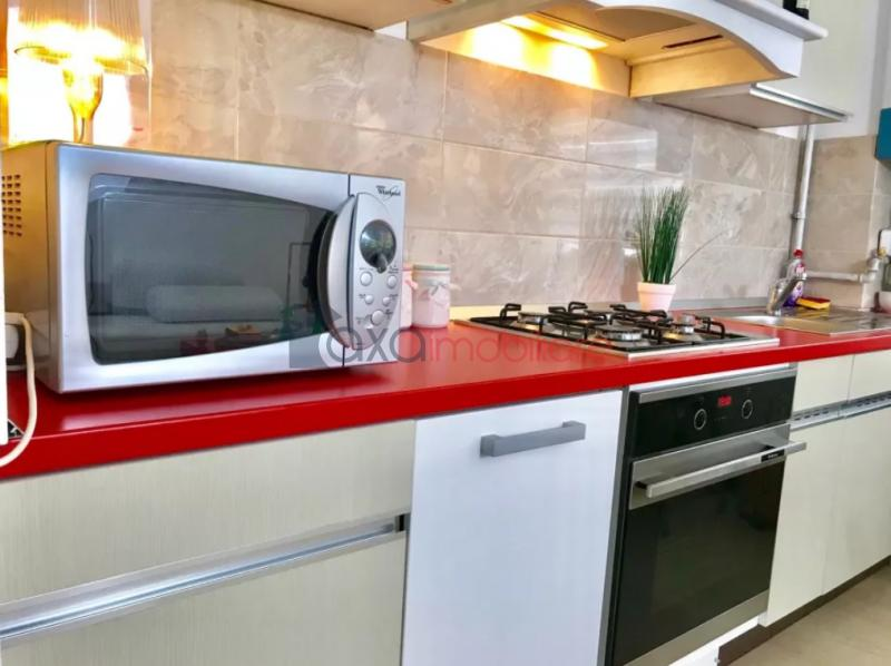 Apartment 2 rooms for  sell in Cluj Napoca, Floresti ID 5475