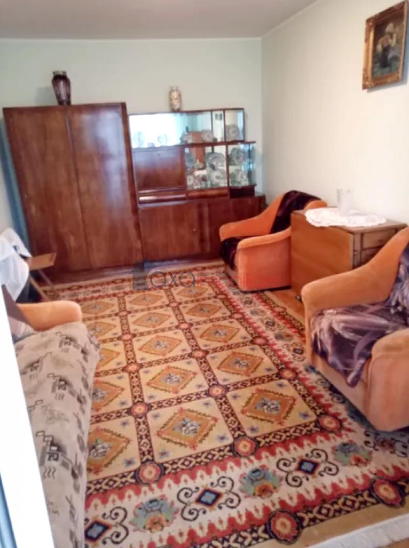 Apartment 2 rooms for  sell in Cluj Napoca, Gradini Manastur ID 5486