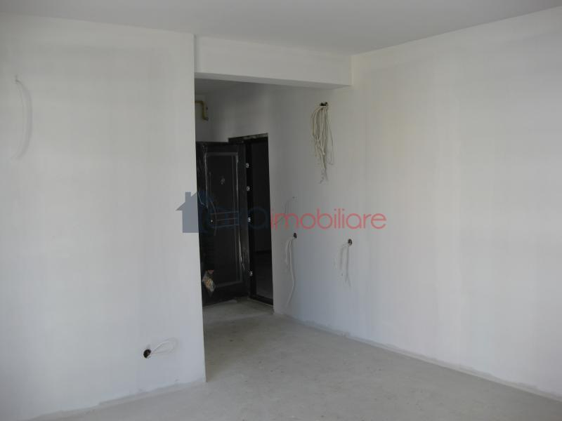 Apartment 3 rooms for  sell in Cluj Napoca, Zorilor ID 877