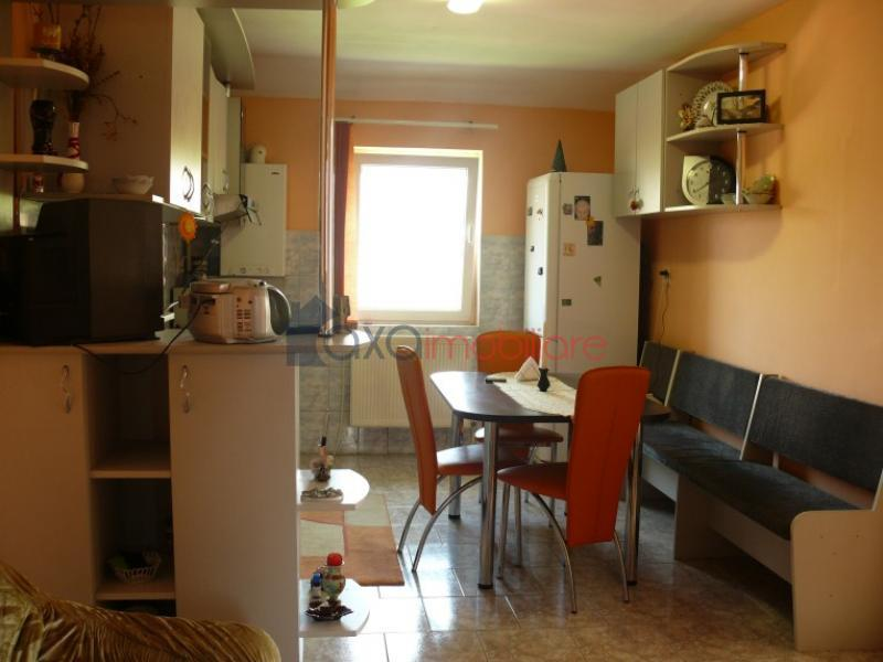 Apartment 3 rooms for  sell in Cluj Napoca, Manastur ID 1045