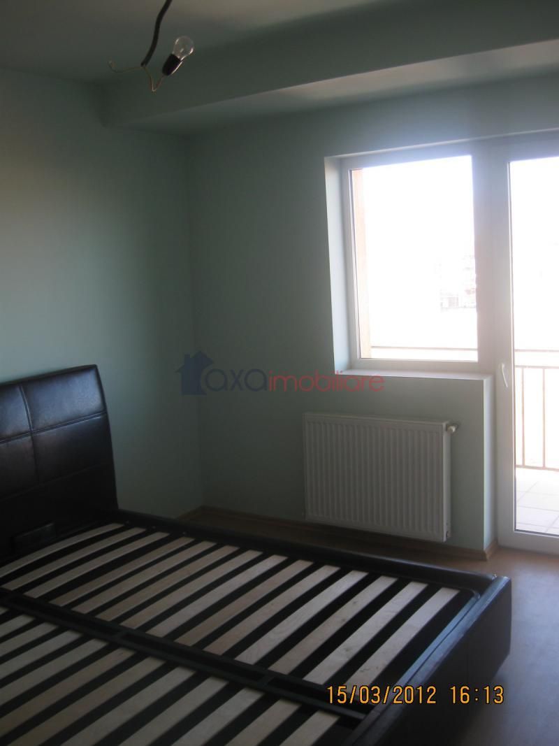Apartment 2 rooms for  sell in Cluj Napoca, Floresti ID 1599