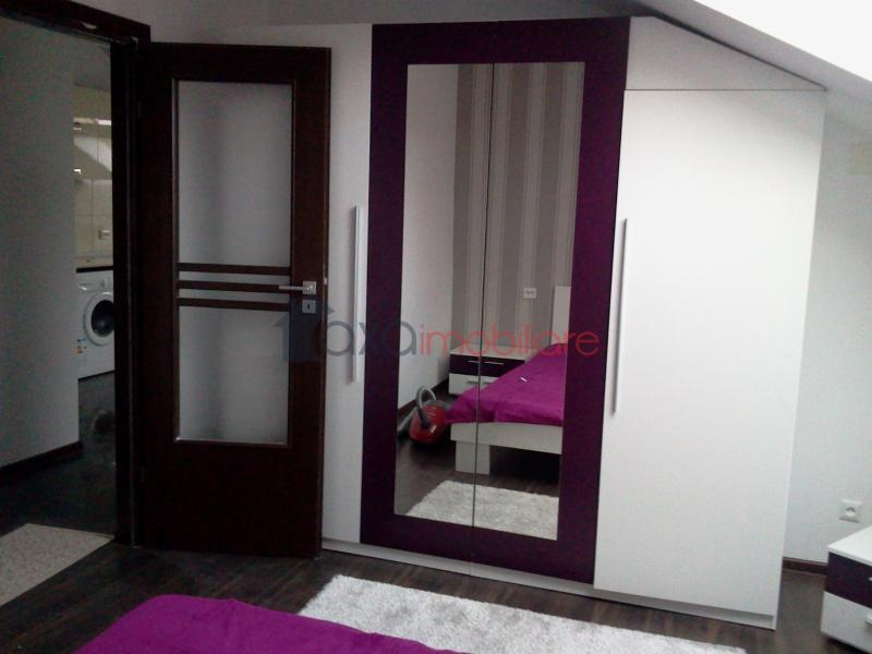 Apartment 2 rooms for  sell in Cluj Napoca, BUNA ZIUA ID 1719