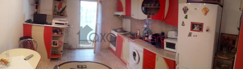 Apartment 2 rooms for  sell in Cluj Napoca, Marasti ID 1741