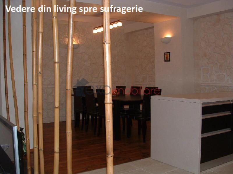 Apartment 3 rooms for  sell in Cluj Napoca, A. MURESANU ID 1826