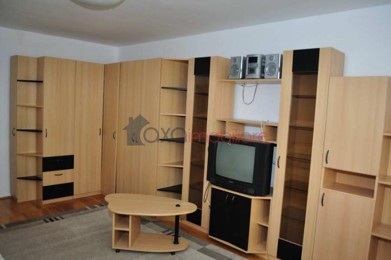 Apartment 2 rooms for  sell in Cluj Napoca, Zorilor ID 1829