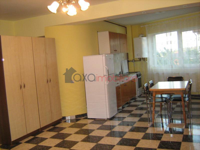 Apartment 2 rooms for  sell in Cluj Napoca, BUNA ZIUA ID 1916
