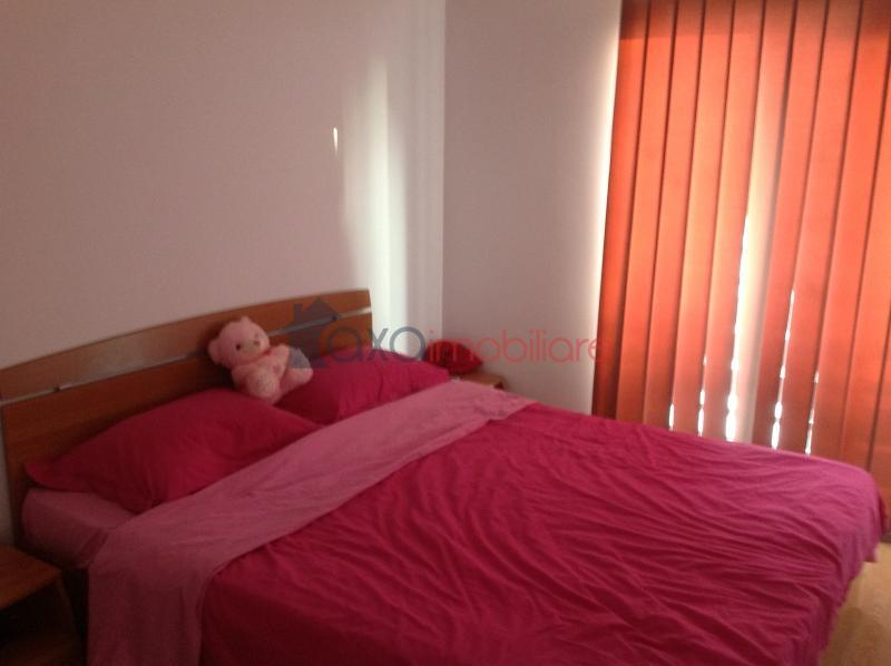 Apartment 2 rooms for  sell in Cluj Napoca, Plopilor ID 1958