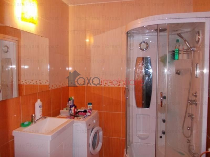 Apartment 2 rooms for  sell in Cluj Napoca, Floresti ID 1959
