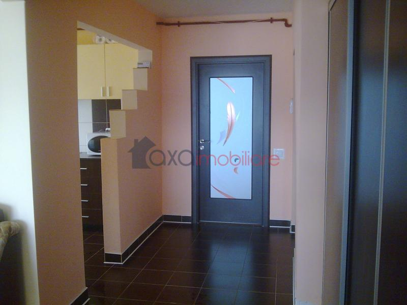 Apartment 2 rooms for  sell in Cluj Napoca, BACIU ID 1966